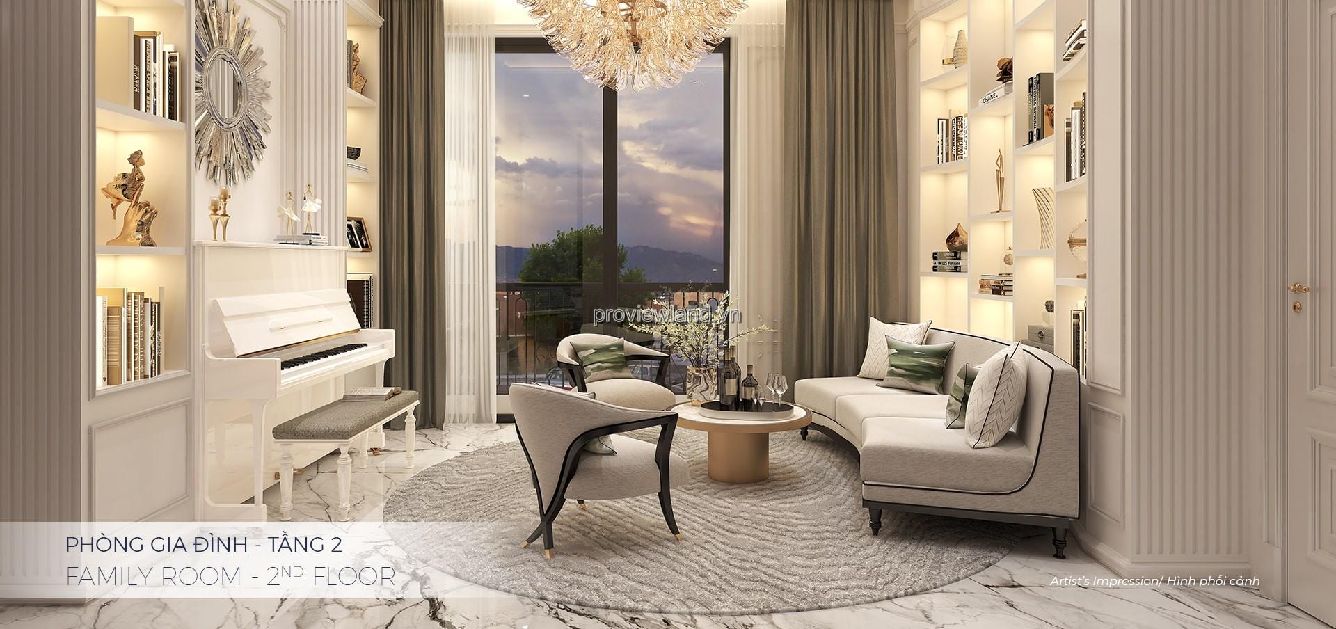 Biệt thự Q2 Thảo Điền HIẾM HOI cần bán 182m2, 1 hầm + 4 lầu, chỉ TT 30% nhận nhà