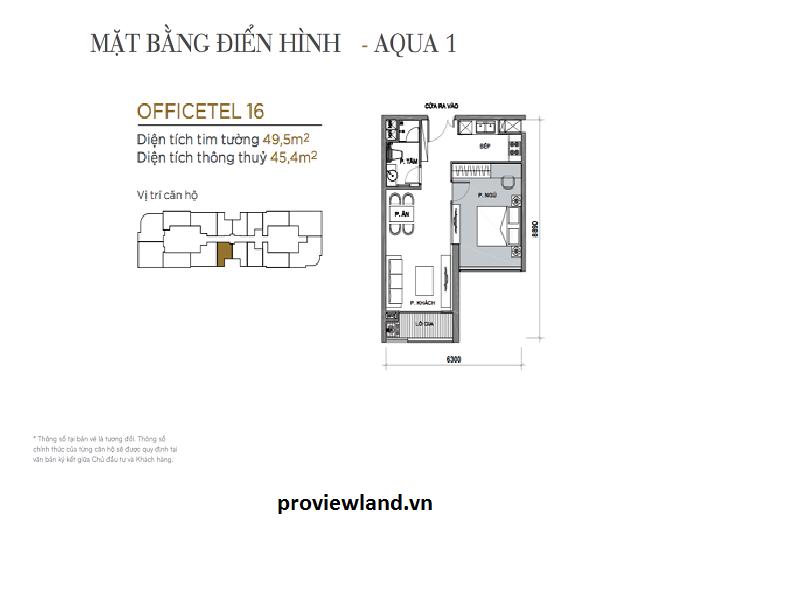 ban-can-ho-1-phong ngu-vinhomes-golden-river-mat-bang-aqua-1-proviewland