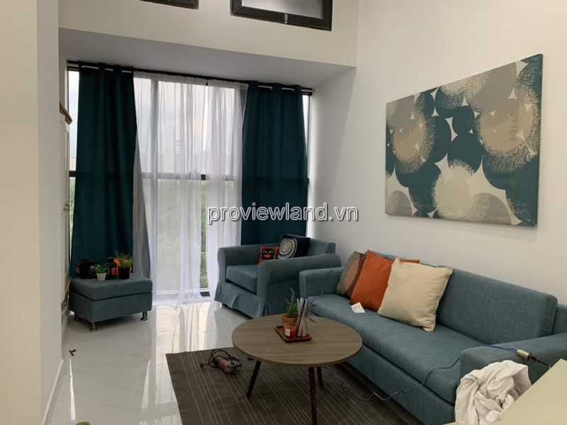 For rent apartment Studio  at The Sun Avenue  Tower 4 low floor 1 bedroom