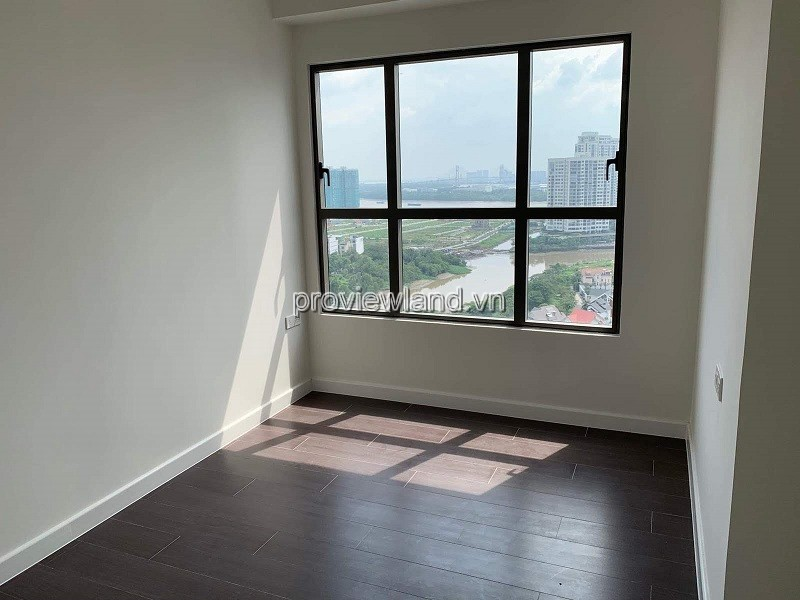 Apartment at The Sun Avenue 3-bedrooms unfurnished middle floor for sale