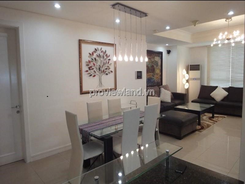 Cần bán căn hộ The Manor 3 phòng ngủ thiết kế đẹp nội thất cao cấp sang trọng