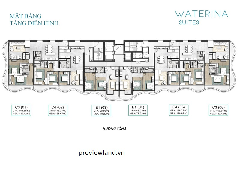 mat-bang-tang-waterina-suites-quan-2-proviewland