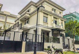 Ban Biet thu Sala Villa Dai Quang Minh 331m2 dat
