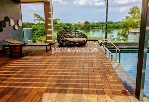 Ban biet thu villa Thao Dien Quan 2 700m2