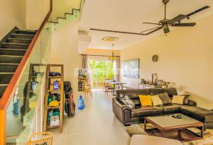 Cho thue Nha pho Biet thu Palm Villa
