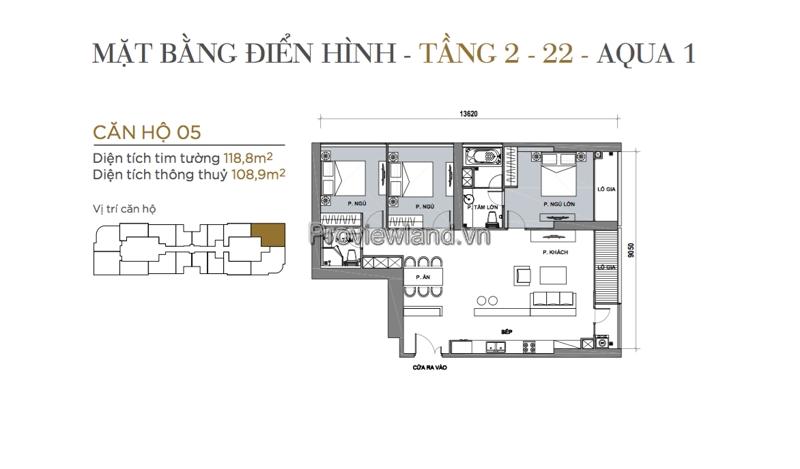 VHRG-cho-thue-can-ho-3-PN-A1-07620-proviewland-11