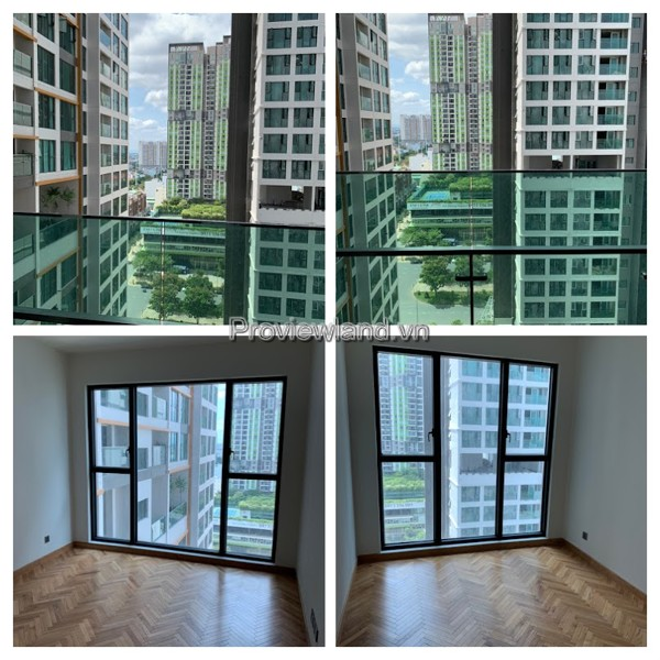 Feliz en Vista opens rent apartment 2-bedroom with pool view and airy interior