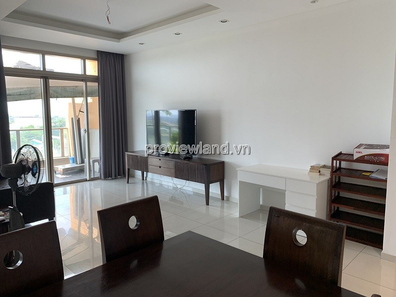 The Vista apartment with 2 bedrooms modern facilities city view selling