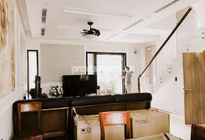 Cho thue Nha pho tai Palm Residence Quan 2