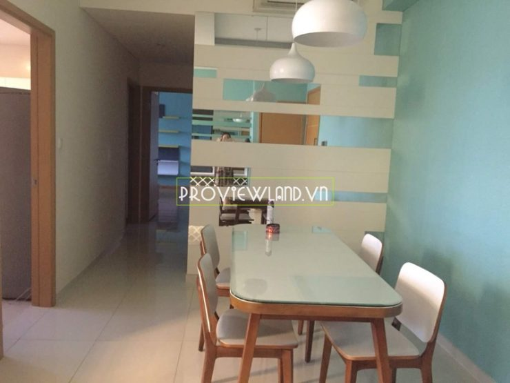 The Vista An Phu For sale apartment river view high floor at T4 tower