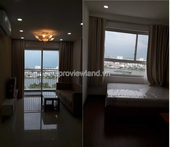 Tropic Garden apartment for rent  2 bedrooms fully furnished