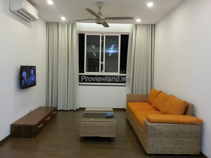 Tropic Garden apartment for rent in District 2 full furnished with 2 bedrooms