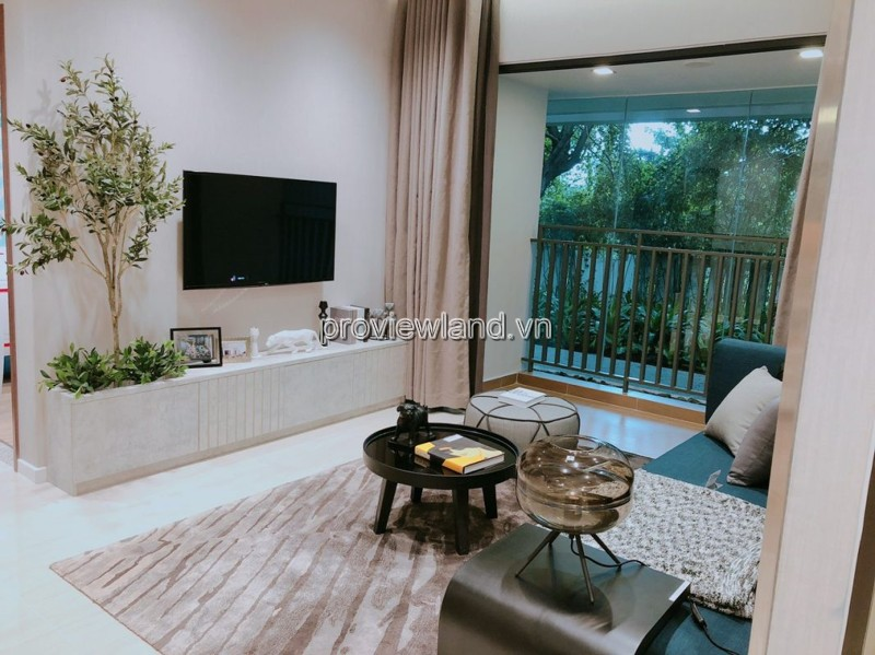 Infinitin apartment for sale in District 7 2 bedrooms 90m2