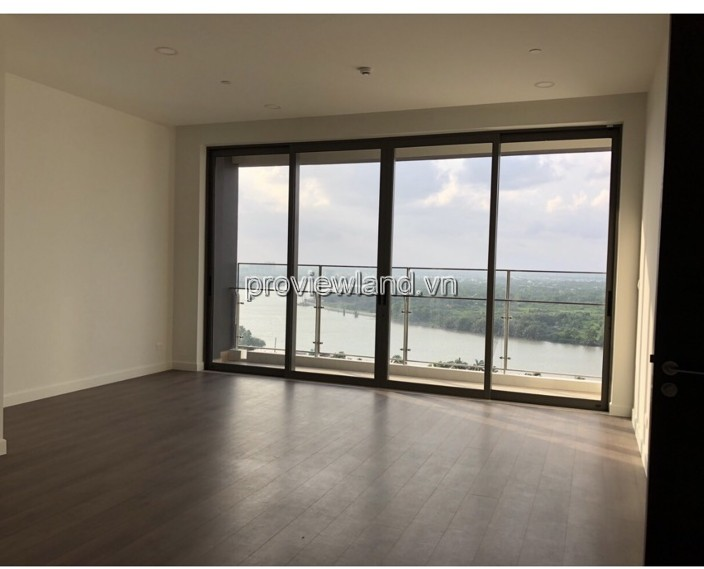 Nassim Thao Dien double apartment for sale 240sqm 4BRs basic furniture