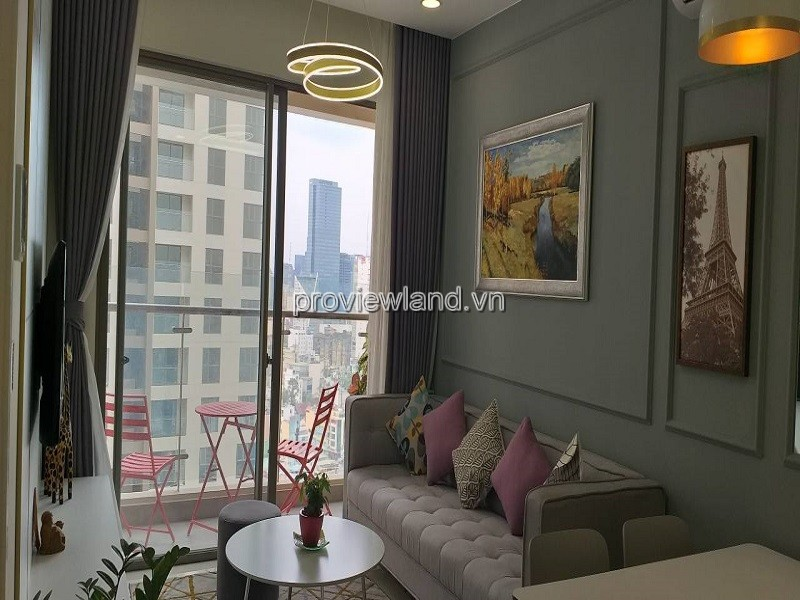 Millennium 2 bedroom apartment with internal view and city view for rent