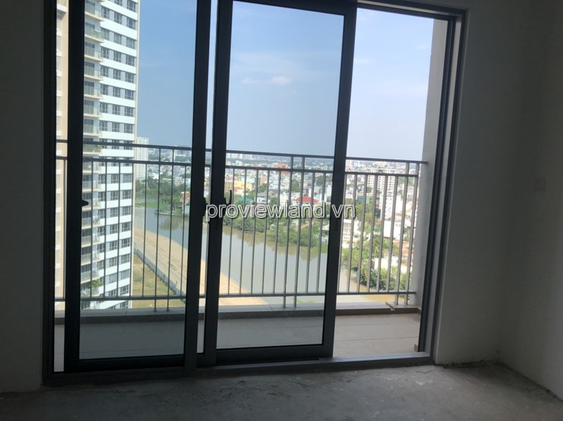 Apartment 2 bedrooms in T1 block high floor with spacious pool view for sale