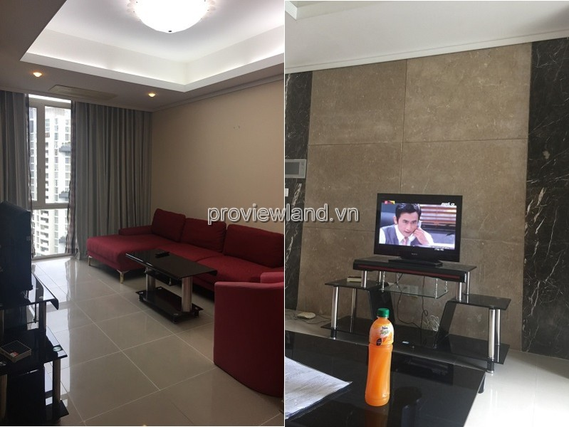 For rent Imperia An Phu apartment 2 bedrooms already furnished