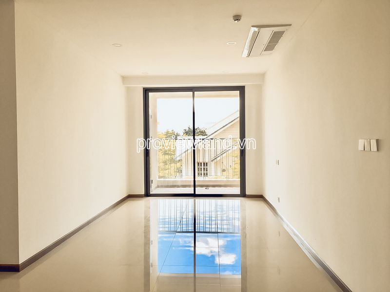 Apartment with 4 bedrooms for rent at block Opal Saigon Pearl Binh Thanh