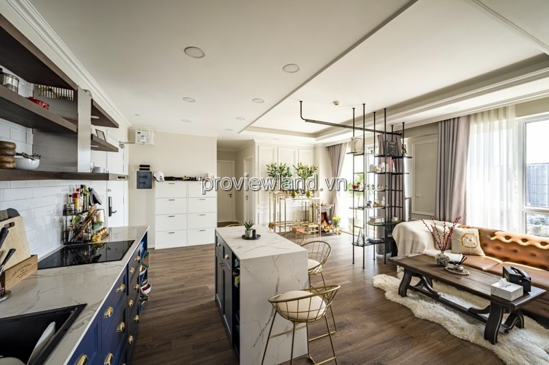 Diamond Island apartment for sale – Diamond Island 2 bedrooms beautiful furniture airy view