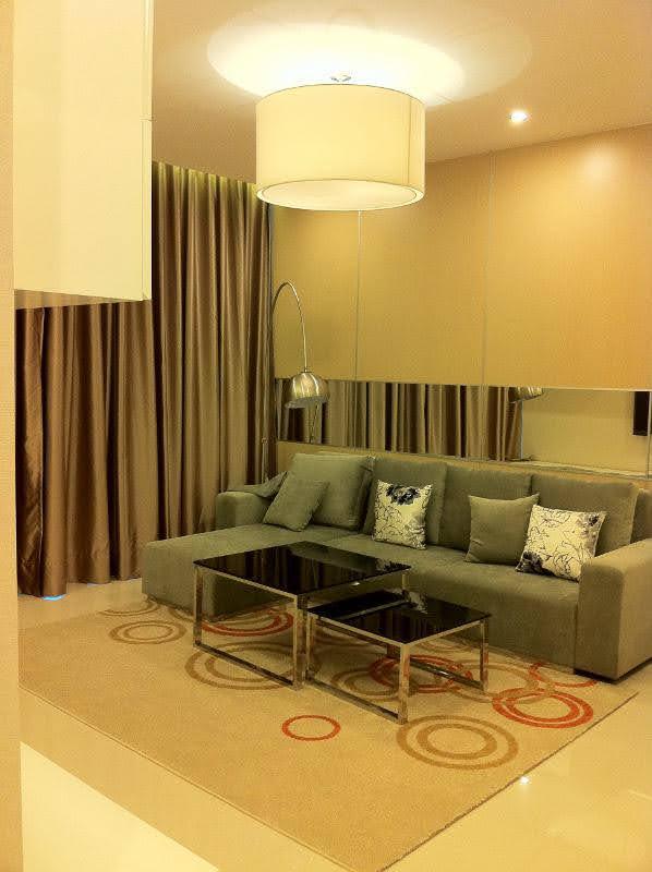 Bán căn hộ 3 phòng ngủ dự án The Vista diện tích 140m2 view sông