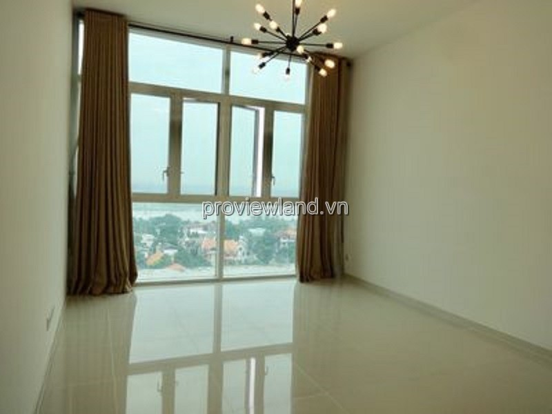 Selling The Vista An Phu apartment 4 bedrooms luxury furniture high floor T3 tower