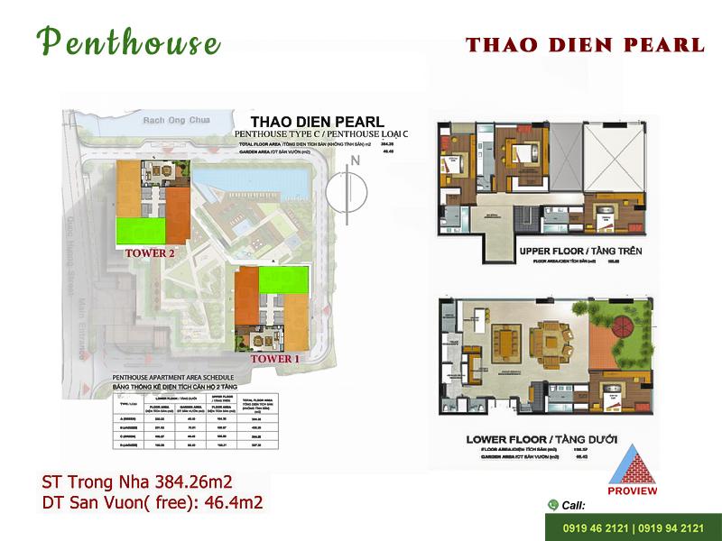 Thao-dien-pearl-layout-mat-bang-penthouse-block-A-B-03