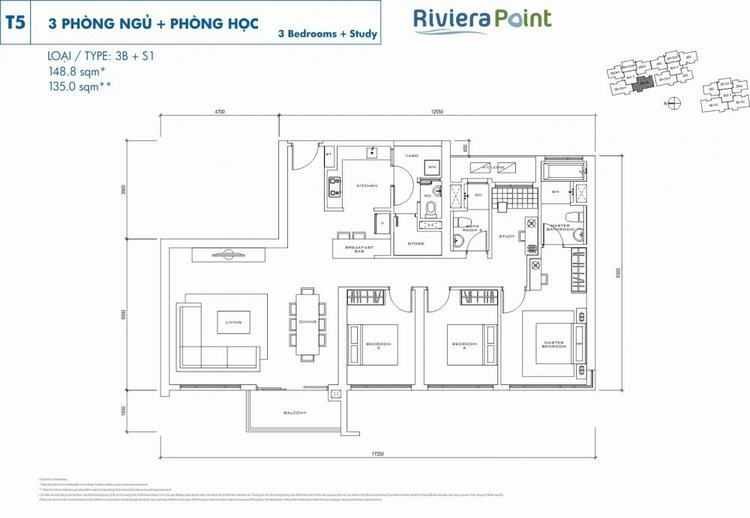 13-can-3-phong-ngu-3bs1-riviera-point