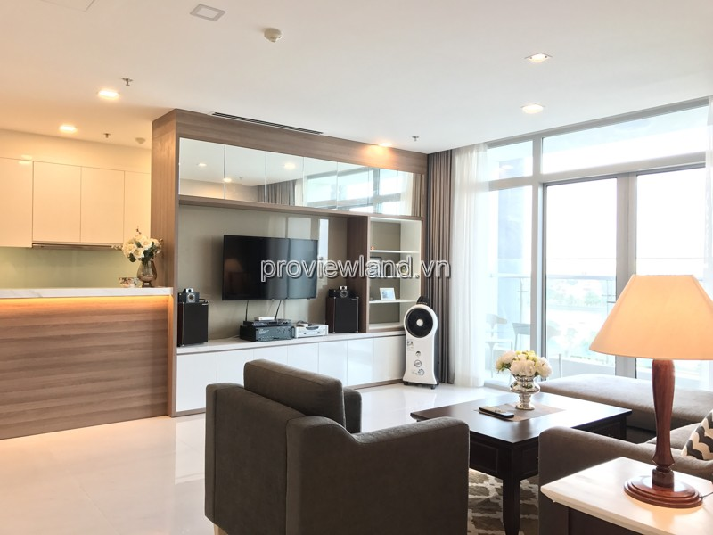 For sale Vinhomes Central Park apartment low floor 4 bedrooms river view