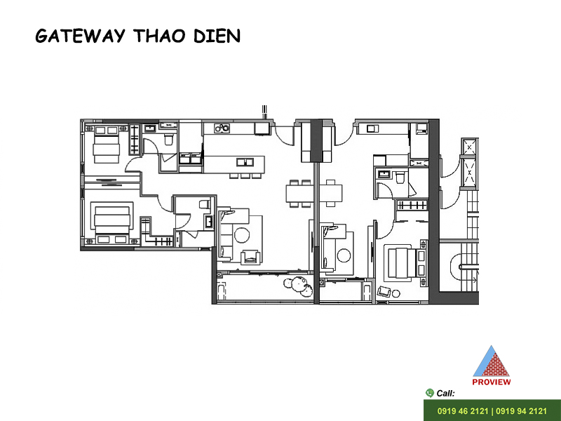 Gateway-Thao-Dien-Aspen-layout-mat-bang-can-ho-ghep-4pn-163m2