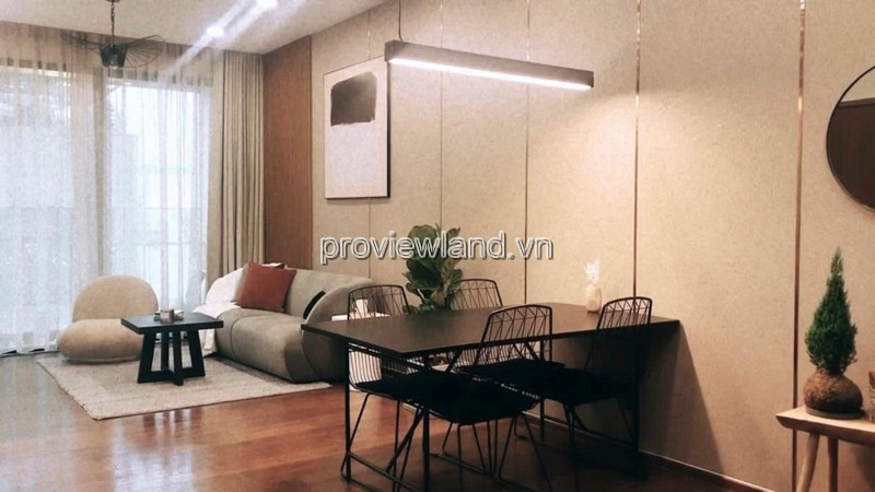 D'edge apartment for rent Aire tower  with 2 bedrooms full furnished