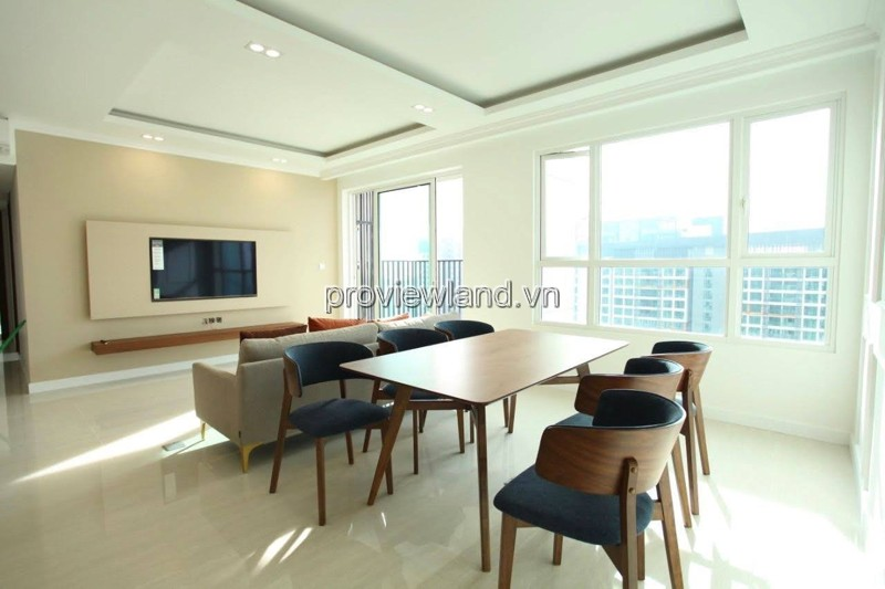 Vista Verde apartment for rent fully furnished with 3 bedrooms